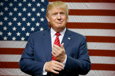 Beyond the 2016 Election, what Donald Trump's Presidency means for higher education