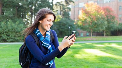 10 reasons why your college should have a mobile app