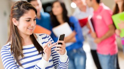Why are Mobile Apps an absolute must for Higher Ed