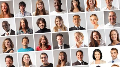 Personas in Higher Education