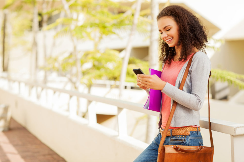 Benefits to Schools Integrating Mobile Technology