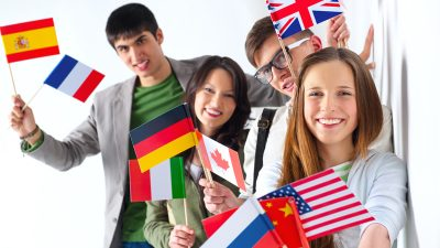 International Student Recruitment