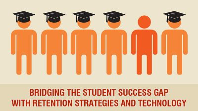 Student retention success – breaking open a long-time secret